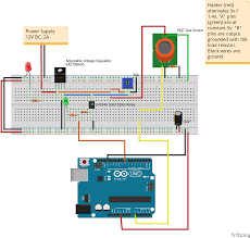 hobbybotics reflow controller v8 here wiring diagram components