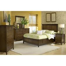 Set Bedroom Furniture Paragon Storage Bedroom Set Bed With Storage Platform Storage Bed