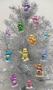 care bears ornaments featuring tenderheart wonderheart