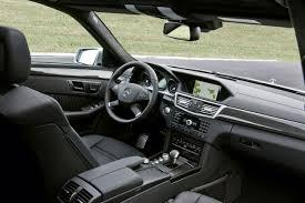 E63 Amg Interior Mercedes Benz Wallpaper