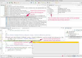 back to basics debug a liberty app in eclipse with wdt wasdev
