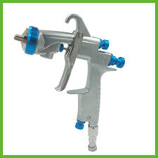 sat1201 car color spray paint airbrush needle stainless steel