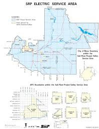 Arizona Map Of Cities by Phoenix Area Utility Companies Turn On Off Service Contact Info