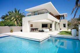 modern home in sydney modern beach house beach swimming pool