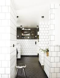 Hexagon Tile Bathroom Floor by 40 Best Dark Grout Images On Pinterest Room Home And Mosaics