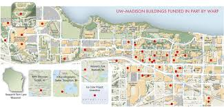 University Of Wisconsin Campus Map by Uw Seattle Campus Map Pdf Pictures To Pin On Pinterest Pinsdaddy