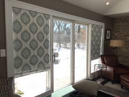 modern sliding glass doors fresh window treatments for sliding doors with regar 13782