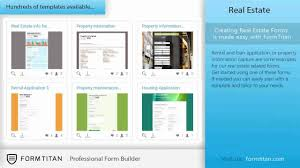 Listing Templates Real Estate Listing Form Templates Templates Property