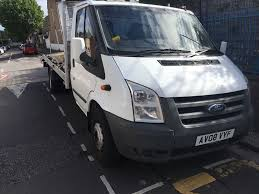 ford transit diesel for sale 2008 ford transit 2 4 diesel recovery tow truck for sale in