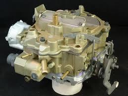 amazon com rochester quadrajet carburetor fits 81 88 chevy gmc