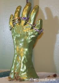 art glass hand ring holder images Check out this diy ring keeper i made out of clay jpg