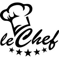 toque cuisine stickers toque chef cuisine des prix 50 moins cher qu en magasin