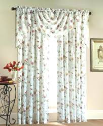 lace curtains with attached valance u2013 cjphotography me