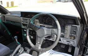 Nissan Skyline Interior How To Identify A 1987 Nissan Skyline R31 Gts R Classicregister