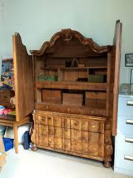 Vintage Cabinet Revamp by Cabinet Old Childcarepartnerships Org