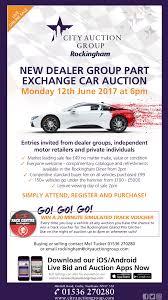 rockingham city auction group