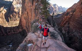 the best hikes in america travel leisure