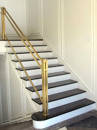 Banister Rails Metal 16 Best Rail On Me Images On Pinterest Stairs Banisters And