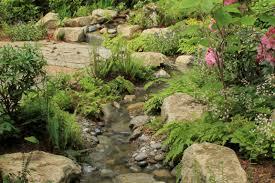 Rock Garden Bellevue by Organic Landscape Maintenance Seattle Bellevue U0026 Surrounding Areas