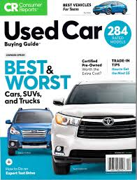 used car buying guide consumer reports 9780890438800 amazon com used car buying guide consumer reports 9780890438800 amazon com books