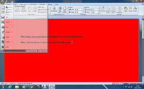 how to change colour on microsoft word and print the colour off