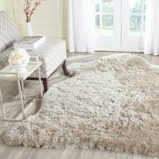 7 x 7 area rugs home decorators collection solstice shag weathered grey 7 ft x 10