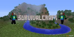 survivalcraft apk survivalcraft apk 1 29 17 0 for android minecraft pe