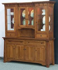 manitoba buffet hutch u0026 buffet sideboard wine cabinet
