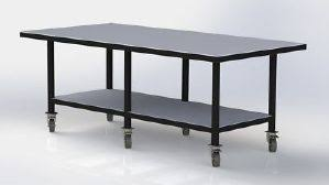 diy welding table plans welding bench plans complete diy welding table and cart ideas 50