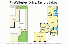 71 wellesley drive taylors lakes vic 3038 for sale