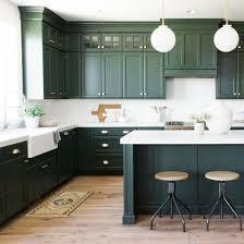 modern all wood kitchen cabinets china island shape green modern solid wood kitchen cabinets