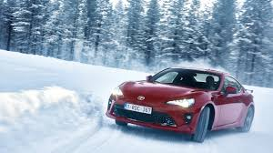 80 Toyota Gt86 U2013 Following The Finest Traditions For Blue Collar
