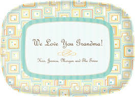 personalized serving trays platters top 22 best personalized serving trays