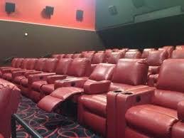 Amc Reclining Seats Amc La Jolla Opens With Upgrades La Jolla Light