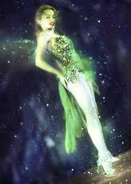 Green Fairy Halloween Costume Absinthe Le Fee Verte Moulin Rouge Green Fairy Lights