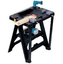 stanley folding work table bench folding work with 2 terminals zag stanley 011020 041