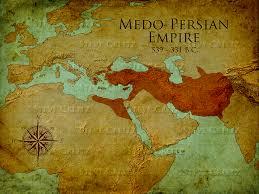 Persia Map Medo Persian Empire Map Hd U2014 Creitz Illustration Studio