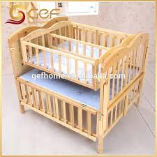 wooden cribs for babies twins babies wooden crib baby cot bed for