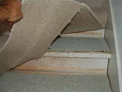 how to install laminate flooring on stairs construction u0026 repair