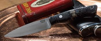 bark river kitchen knives bark river knives mini cpm 3v