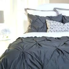 Pinched Duvet Cover Pinched Pleat Duvet Cover Set Pinched Pleat Duvet Cover Canada