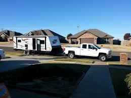 loading up for our trip thanksgiving 2014 travel trailer