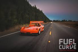 porsche 914 yellow porsche 914 autocross monster jägermeister special fuel curve