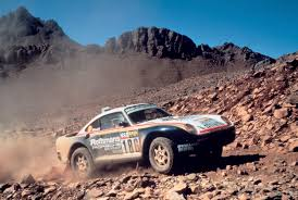 porsche 959 u2013 group b prototype rally group b shrine