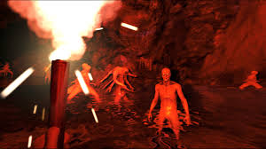 the forest survival horror pc game survival theforest pc