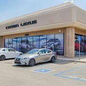 crown lexus ontario crown lexus car dealership in ontario ca 91761 kelley blue book