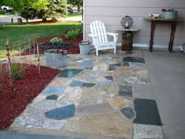 Granite Patio Pavers Patio Pavers On Patio Furniture Sets For Lovely Granite Patio