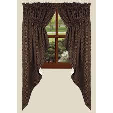 gathered curtains u2014 crafthubs