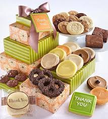kosher gifts you gift tower