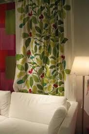 Tree Curtains Ikea Ikea Stockholm Blad Curtains In Swindon Wiltshire Gumtree